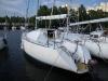 спортивная яхта