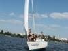 яхтинг в Киеве