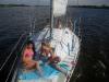 пикник на яхте