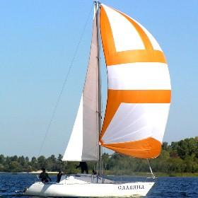 яхта Славяна