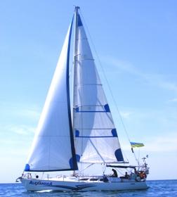 Обучение парусному спорту, школа яхтенных рулевых, яхтенная школа